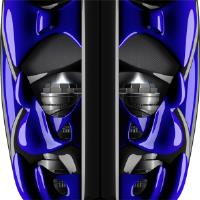 Custom SX9 Jet Blue Graphics