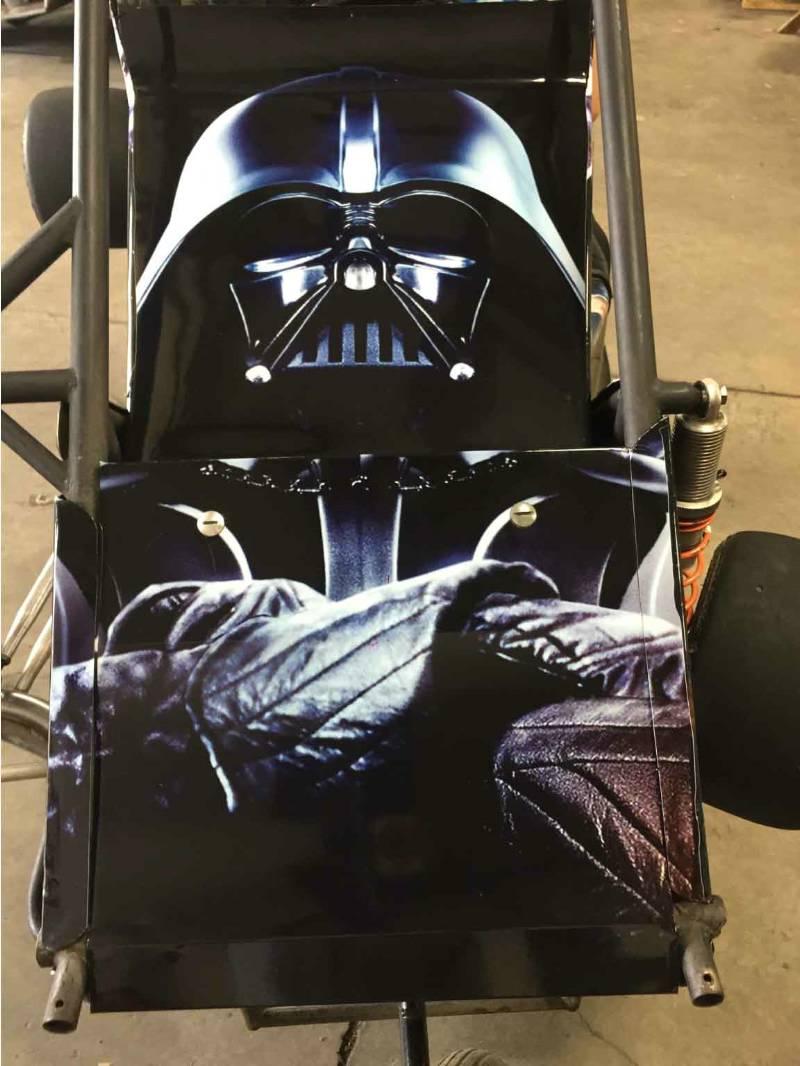 Star Wars Hood Wrap Racinggraphics Com