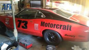 73 Montego GT Hood, Door, Quarter Panel Lettering from Carl H, CO