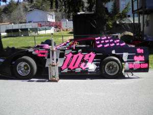 Awesome Dirt Late Model Scheme