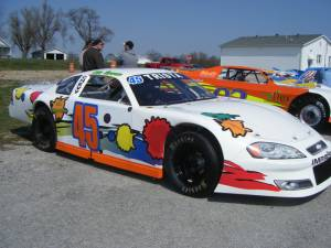 Pavement Late Model