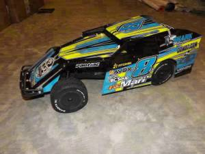 RC Modified Paul P
