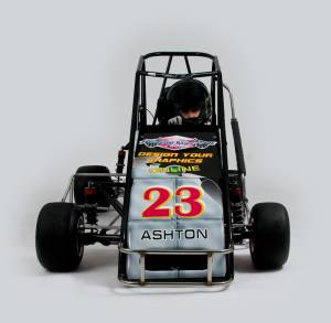 Ashton Thompson Quarter Midget