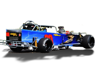 Racing Graphics Custom Designs