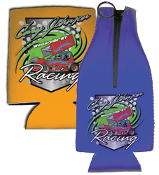 Racing Koozies
